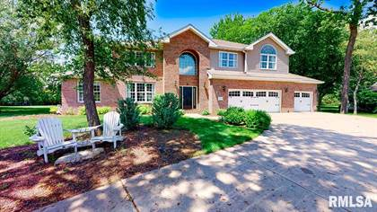Residential Property for sale in 9525 N OAKFOREST Court, Peoria, IL, 61615