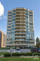 Residential Property for sale in 3601 Riverside Drive E #706, Windsor, Ontario