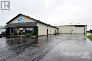 Industrial for rent in 223023 GREY ROAD 17, Georgian Bluffs, Ontario
