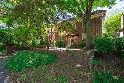 Residential Property for sale in 1111 NE Briarcliff Place NE 2, Atlanta, GA, 30306