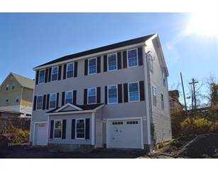 Townhouse for sale in 20 Quebec St 20, Lowell, MA, 01852