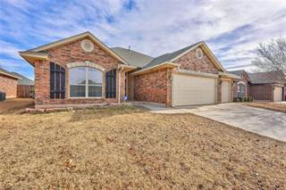Single Family for sale in 9104 Crooked Creek Lane, Oklahoma City, OK, 73160
