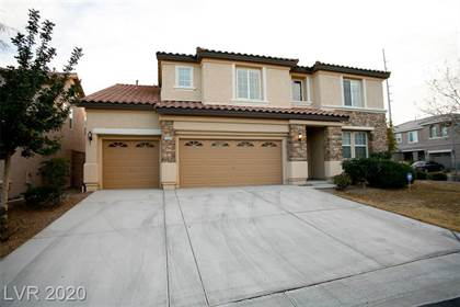 Residential Property for sale in 10029 Sharp Ridge Avenue, Las Vegas, NV, 89149