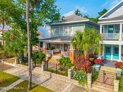 Residential Property for sale in 1619 PERRY ST, Jacksonville, FL, 32206