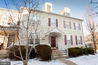 Townhouse for sale in 404 LANTERN DRIVE, Doylestown, PA, 18901