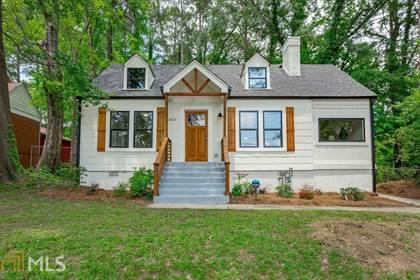 Residential Property for sale in 1853 Beecher Rd, Atlanta, GA, 30310