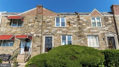 Residential for sale in 420 N 66TH STREET, Philadelphia, PA, 19151