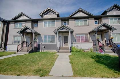 Residential Property for sale in 296 Mildred Dobbs Boulevard N, Lethbridge, Alberta, T1H 7E3