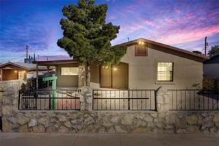 Residential Property for sale in 522 Val Verde Street, El Paso, TX, 79905