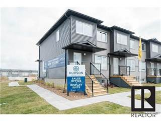 Condo for sale in 185 Peguis ST, Winnipeg, Manitoba