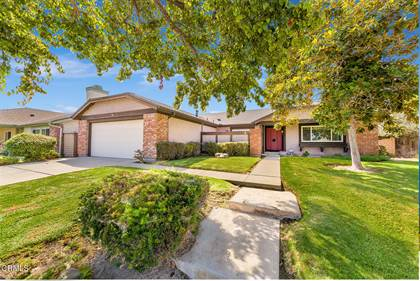 Residential Property for sale in 777 Biscayne Avenue, Camarillo, CA, 93010
