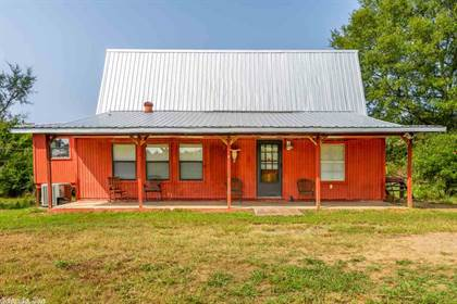 Residential Property for sale in 362 Copperas Gap Rd, Houston, AR, 72070