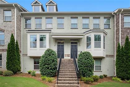 Residential Property for sale in 4917 HUDSON Square, Alpharetta, GA, 30022