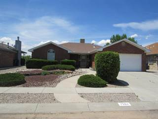 Single Family for sale in 7553 Calyx Drive NW, Albuquerque, NM, 87120