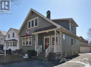 Single Family for sale in /74 Willow Street, Halifax, Nova Scotia