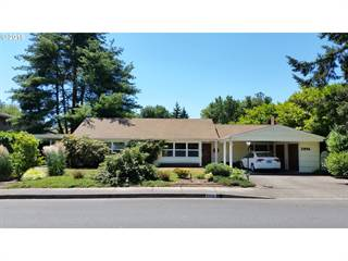 Single Family for sale in 2896 BAILEY LN, Eugene, OR, 97401