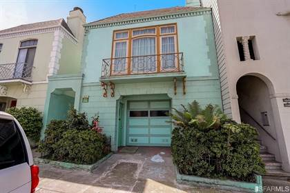 Residential for sale in 1231 Judah Street, San Francisco, CA, 94122