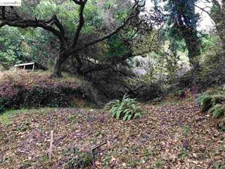 Land for sale in 1074 Rispin Drive, Berkeley, CA, 94705
