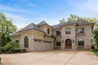 Photo of 536 West 58TH Street, Hinsdale, IL