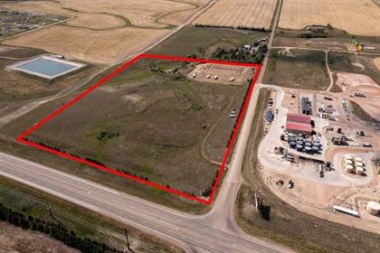 Lots And Land for sale in 14352 42nd St NW, Williston, ND, 58801