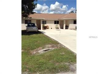 Multi-family Home for sale in 2408 GEORGE AVENUE S, Lehigh Acres, FL, 33973