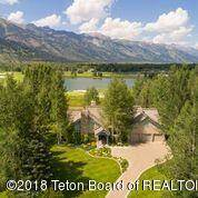 Single Family for sale in 2580 N TETON PINES DR, Wilson, WY, 83014