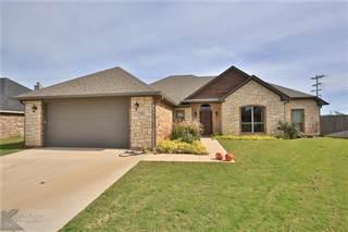 Single Family for sale in 7217 Mcleod Drive, Abilene, TX, 79602
