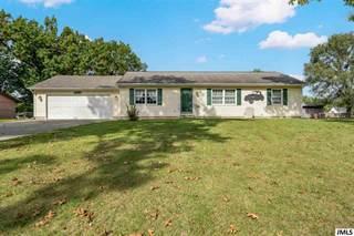 Single Family for sale in 4000 FAIRVIEW, Jackson, MI, 49203