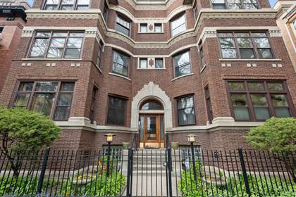 Residential Property for sale in 932 West Carmen Avenue 1E, Chicago, IL, 60640