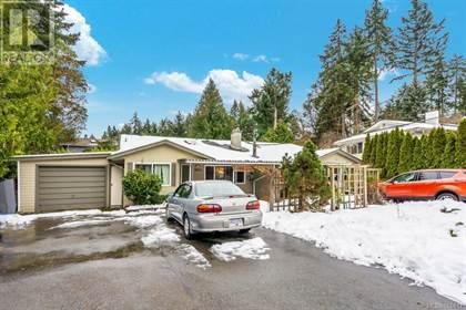Single Family for sale in 3723 LONG LAKE Terr, Nanaimo, British Columbia, V9T2V2