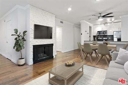 Residential Property for sale in 141 Dr S Clark 226, Los Angeles, CA, 90048