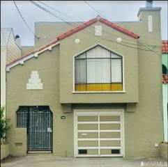 Single Family for sale in 2355 46th Avenue, San Francisco, CA, 94116