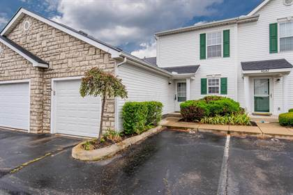 Residential for sale in 4644 Athalia Drive 17B, Columbus, OH, 43228