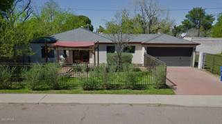 Single Family for sale in 1302 W HEATHERBRAE Drive, Phoenix, AZ, 85013