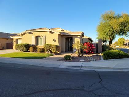 Residential Property for rent in 1468 E KAIBAB Place, Chandler, AZ, 85249