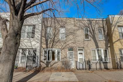 Residential Property for sale in 636 West 32nd Street, Chicago, IL, 60616