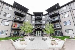 Condo for sale in 5951 165 AV NW, Edmonton, Alberta, T5Y0J6