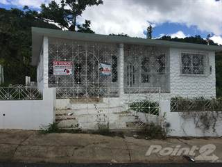 Residential Property for sale in Buena Vista #684 3-1, Arroyo, PR, 00714