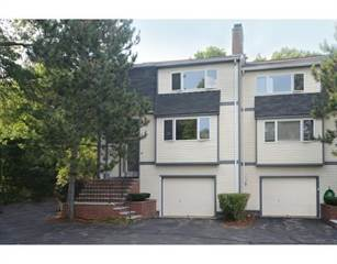 Townhouse for sale in 48 Edward Drive 48, Winchester, MA, 01890