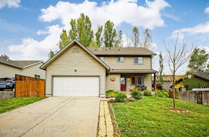 Residential Property for sale in 340 Buckthorn Road, New Castle, CO, 81647