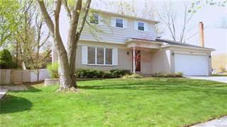 Single Family for sale in 331 Sherrie Lane, Northville, MI, 48167