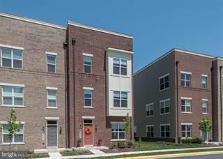 Townhouse for sale in 42652 ALICIA TERRACE, Ashburn, VA, 20148