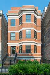 Condo for sale in 1905 North Bissell Street 1, Chicago, IL, 60614