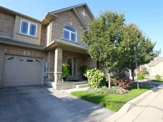 Residential Property for sale in 20 Bellflower Blvd, Hamilton, Ontario