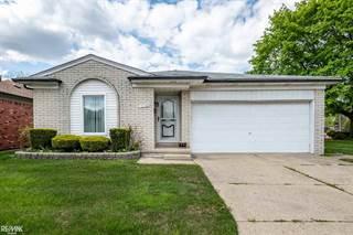 Condo for sale in 15199 La Grande, Warren, MI, 48066