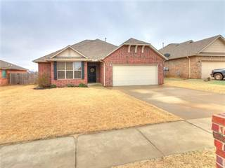 Single Family for sale in 20680 Frontier Place, Harrah, OK, 73045