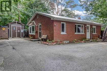 Single Family for sale in 20 HILLCREST LANE, Clarington, Ontario, L0B1M0