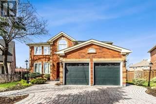 Single Family for sale in 6163 DEACON CRT, Mississauga, Ontario, L5V1M2
