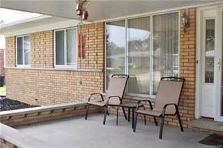 Single Family for sale in 30117 WAGNER Drive, Warren, MI, 48093