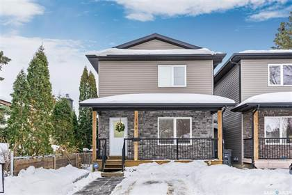 Residential Property for sale in 336 W AVENUE S, Saskatoon, Saskatchewan, S7M 3G5